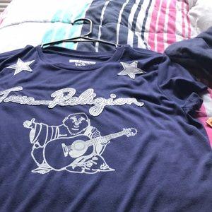 True Religion Shirt (NWT)